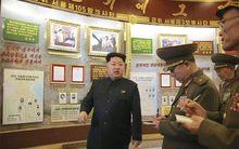 Thế giới 24h: Triều Tiên thề ra đòn 'tàn bạo'