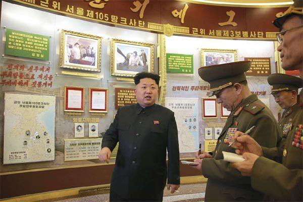 Thế giới 24h: Triều Tiên thề ra đòn