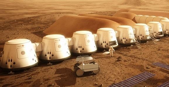 Chàng trai Việt và dự án 6 tỷ đô chinh phục Sao Hỏa