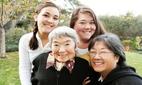 9 lý do khiến phụ nữ Nhật Bản trẻ lâu và không béo