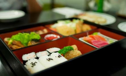 tuổi thọ, người Nhật, ăn uống