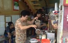 Cà phê vợt đất Sài thành