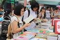 Nhiều sách hay trong Hội sách mùa Xuân 2015