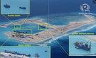 Philippines 'tố' Trung Quốc cải tạo đảo trước LHQ