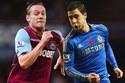 Vòng 28 Premier League: Sóng ở đáy sông