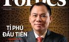 Tỷ phú của Việt Nam có 1,7 tỷ USD
