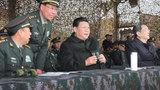 Ông Tập Cận Bình 'chĩa súng' chống tham nhũng vào quân đội