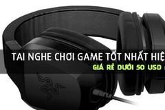 Tổng hợp những chiếc tai nghe chơi game tốt nhất giá dưới 1 triệu đồng (p1)