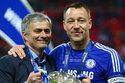 Mourinho hứa đảm bảo tương lai cho Terry