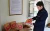 Bắt giữ 400kg xúc xích Trung Quốc nhập lậu