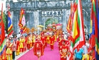 Khai hội Côn Sơn - Kiếp Bạc