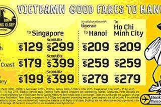 Một kiểu quảng cáo xúc phạm Việt Nam