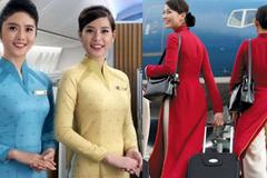 Tranh cãi về đồng phục mới của Vietnam Airlines