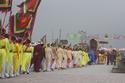 Vinh danh Đền Trần Thái Bình là Di tích Quốc gia đặc biệt
