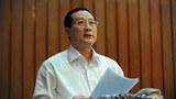 Bộ Chính trị chuẩn y nhân sự tỉnh Kiên Giang