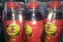 Hàng loạt chai mác Dr Thanh chứa nhiều ruồi, lông và dị vật lạ