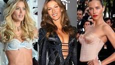 Đã xác định người mẫu giàu nhất: thu nhập 1000 tỉ/năm
