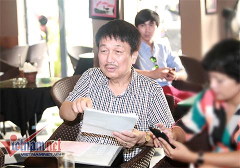 Nhạc sĩ Phú Quang: Tôi khinh bỉ những trò gây sốc!