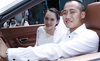 Gia thế triệu đô của Dương 'Kon'' chồng Ngọc Thạch