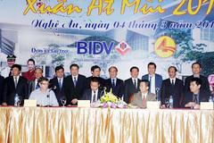 Trên 20.000 tỷ đồng cam kết đầu tư vào Nghệ An