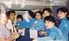 6 lần lên đời trang phục của tiếp viên hàng không Vietnam Airlines