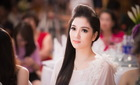 Cuộc sống hiện tại ít người biết của Hoa hậu Nguyễn Thị Huyền