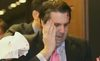 Hình ảnh vụ đại sứ Mỹ tại Hàn Quốc bị rạch mặt