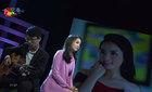 Hoa hậu Kỳ Duyên gây thất vọng khi khoe giọng trên truyền hình