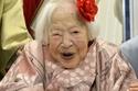 Bí quyết trường thọ của 5 phụ nữ sống qua 3 thế kỷ