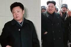 Clip hiếm cho thấy cha con Jong Un giống nhau như đúc