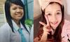 Những cô gái Việt xinh đẹp 'thần kỳ' nhờ thẩm mỹ
