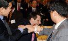 Triều Tiên nói gì về vụ Đại sứ Mỹ bị rạch mặt?