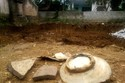 Đào móng nhà phát hiện 10 hài cốt chôn tập thể