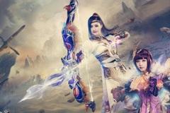 Thiên Chi Cấm tung ảnh cosplay ấn tượng ra mắt cộng đồng