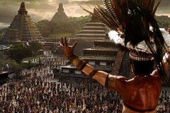 Bí ẩn về thành phố huyền thoại của Thần Khỉ