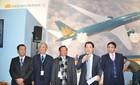 Vietnam Airlines phấn đấu trở thành hãng hàng không bốn sao
