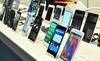 Apple Watch, iPhone nhái tràn ngập MWC 2015