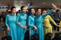 """Tổng Giám đốc VNA: """"Đấy không phải là đồng phục mới của Vietnam Airlines"""""""