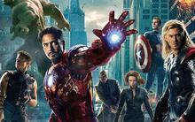 Chiếu liên tục 11 phim siêu anh hùng trong 27 tiếng