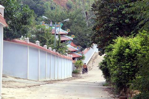 Biệt phủ 5 triệu đô: Đại gia vàng trả giá ở 'chấm phạt đền'