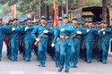 Dân quân tự vệ VN - lực lượng vô địch của dân tộc anh hùng
