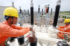 Điện lên 2.579 đồng/kWh, EVN tăng thu 13.000 tỷ?