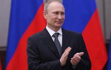 Thế giới 24h: Putin tự hạ lương