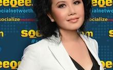 'Nàng lọ lem' gốc Việt trở thành tỷ phú đất Mỹ
