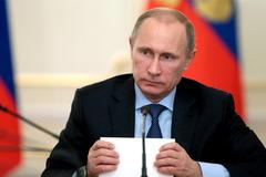Đế chế năng lượng Nga và con bài Ukraine