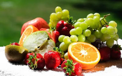 Giảm cân với chế độ ăn uống chỉ trong 7 ngày