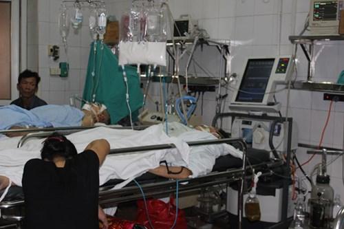 Bộ Y tế: 6.200 người nhập viện vì đánh nhau là bình thường