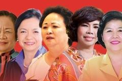 Chân dung 5 phụ nữ Việt Nam được Forbes vinh danh