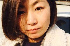Đau xót tâm sự của vợ một hành khách chuyến bay MH370
