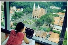 Sao Việt nổi tiếng vẫn ở nhà thuê